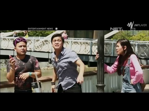Movie Review - Olga & Billy Lost In Singapore