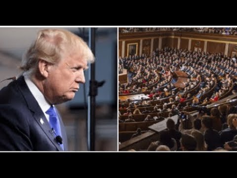 BREAKING! TRUMP ISSUES POWERFUL DEMAND TO CONGRESS PLEASE SUPPORT!
