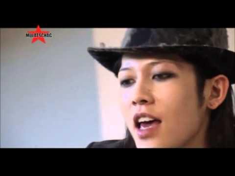 Miyavi interview 2011 (Vienna, Austria)