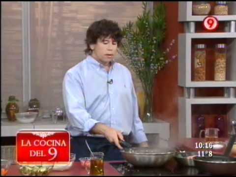 Salm n con risotto de papa y vegetales 3 de 4 ariel for Cocina 9 ariel rodriguez palacios facebook