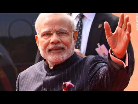 More than $690K for the Indian Prime Minister's suit : 24/7 News Online