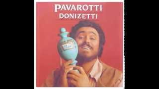 Pavarotti Una Furtiva Lagrima