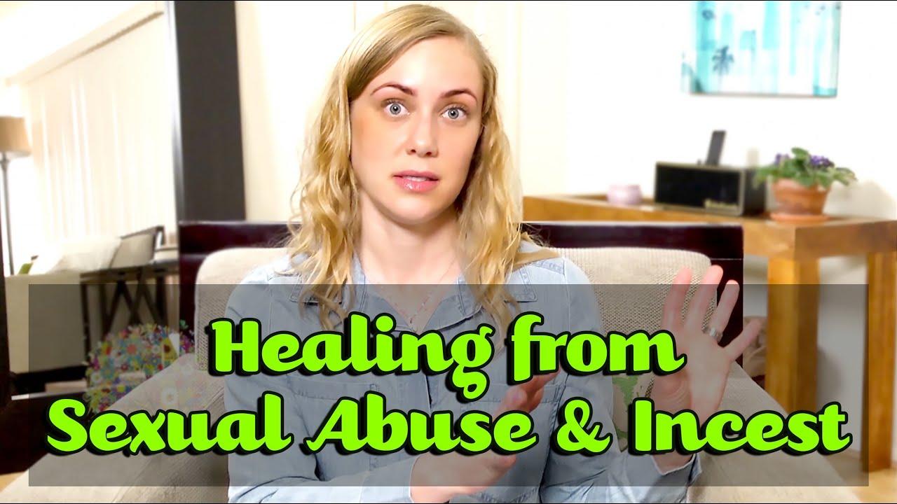 heal sex abuse