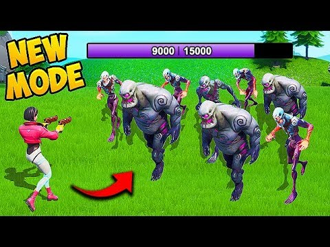 THE HORDE RUSH LTM IS AMAZING!! - Fortnite Funny Fails and WTF Moments! #587