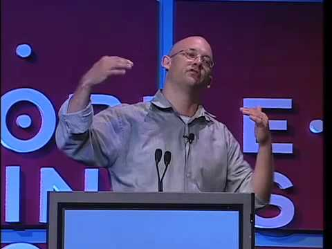 Web 2.0 Expo NY: Clay Shirky (shirky.com) It's Not Information Overload. It's Filter Failure.