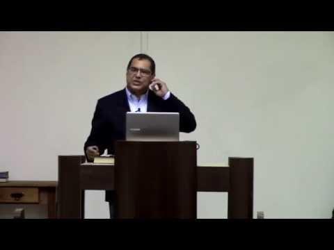 A Espiritualidade de João Calvino: Teologia, Vida e Pastorado - Rev. Hermisten Maia (Parte 1)