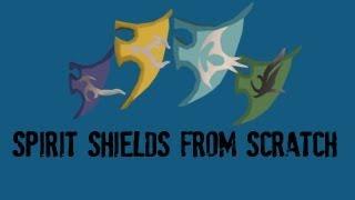 Runescape EOC Spirit Shield From Scratch Episode 1 - Starting out