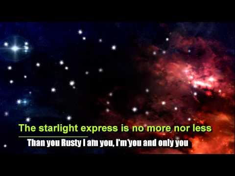 Webber Andrew Lloyd - Starlight Express