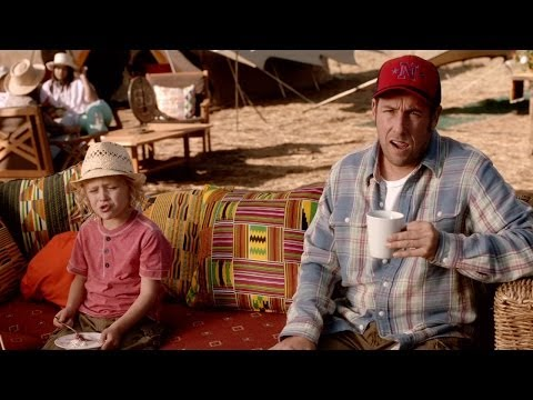 Blended - TV Spot 1 [HD]