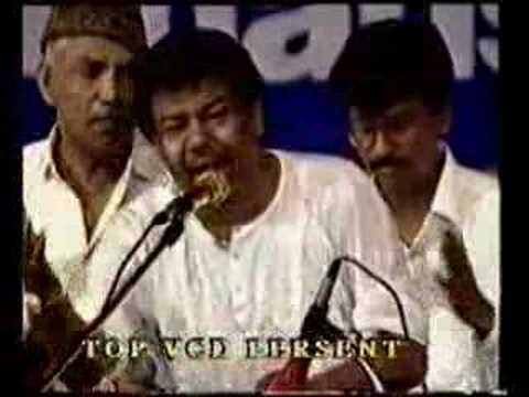 Sabri Brothers - Tajdar-e-Haram Part 55