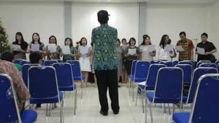 Persaudaraan yang rukun - PS. GKI Pos PI Tanjung Bunga