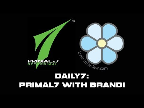 Primal7 Daily 7 Workout