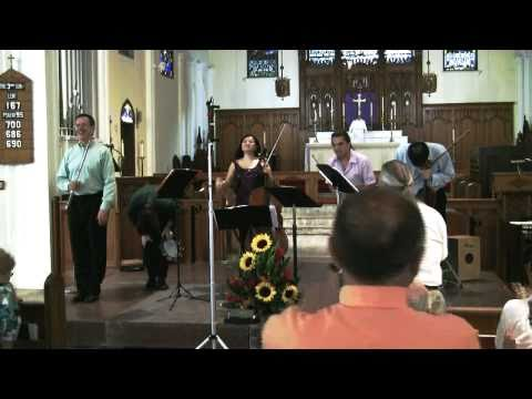 Riq Concerto - Egyptian Wedding Dance Music - Classical Jam