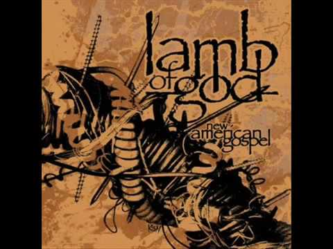 Lamb Of God - Nippon