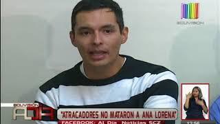Eurochronos: aseguran que atracadores no fueron los asesinos de Ana Lorena Torres