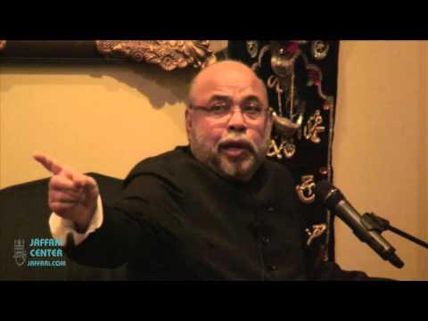 10th Muharram 2015/1437 Maulana Sadiq Hasan Majlis  & Ashura Jhuloos