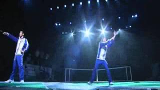 Vídeo 174 de The Prince of Tennis