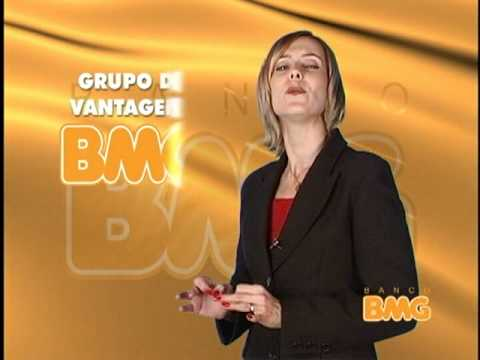 BANCO BMG 2.mpg Music Videos