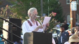 Legacy Day Honoring Charlie Graves and his Uptown Club