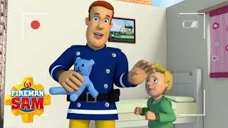 Fireman Sam US Official: Safety at Home