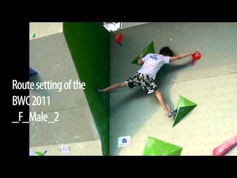 BWC 2011 Milano F Male 2
