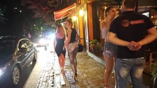 Tirana Night Life, Visit Albania