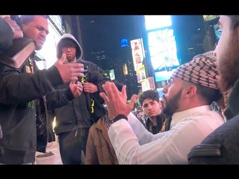 EPIC DEBATE ON ISLAM!!!!