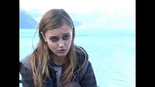 Filming of Wildlike in Alaska feat. Ella Purnell & Bruce Greenwood (By Russ Slaten) NEWS PACKAGE