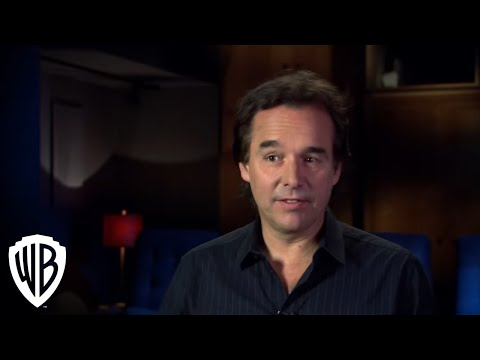 Harry Potter Wizard's Collection - Chris Columbus Introduces The Cast Of Harry Potter