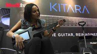Misa Kitara - CES Hot Stuff award winner