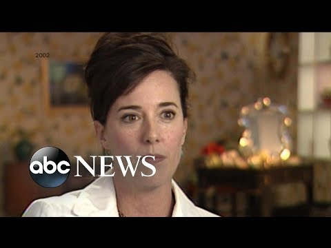 Fashion designer Kate Spade found dead by housekeeper: Police