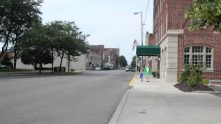 Ashtabula Ohio (My Home Town)