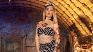 Gery-Nikol - I'm The Queen [English Version]