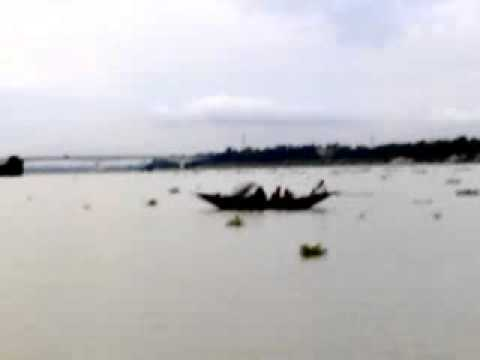 Bangladeshi River Beautiful Video video