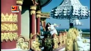 Prithibir Joto Shuk Joto Valobasha --- Habib   Nancy - YouTube.flv