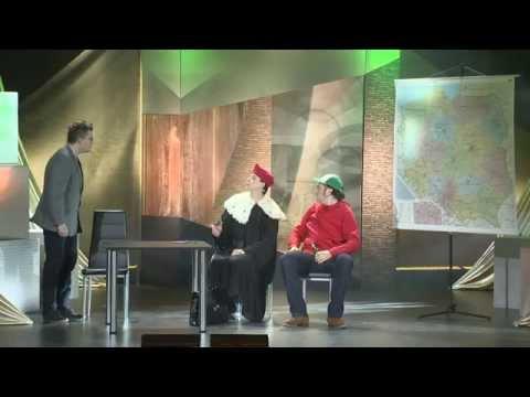 Kabaret Smile - Uczelnia (Full HD)