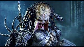 The Predator (2018) SPOILERS !!! leaked script was real