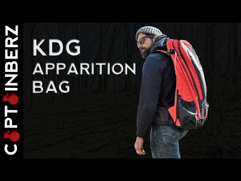 Apparition Bag by Kinetic Development Group