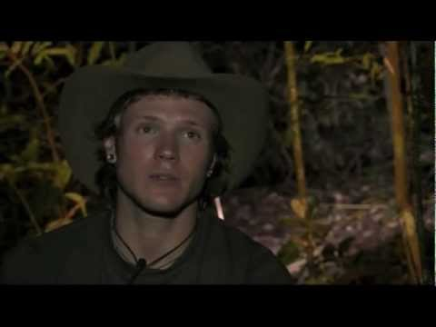 Dougie Poynter on I'm a Celebrity...Get Me Out of Here! EP1
