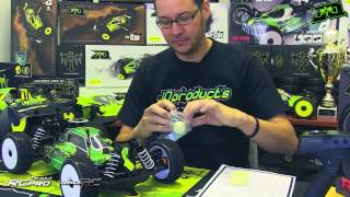 JQ Products THERTR - Getting Started (Full Video Thai Version) RC Pro Thailand. ( รถบังคับ )