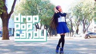 【meri】 Drop Pop Candy 踊ってみた (1人ver.) (?)