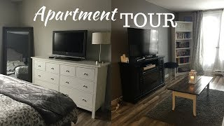 Apartment Tour | Young Couple | Budget Friendly