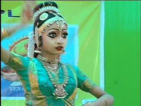 Venad Sahodaya Fest 2011 Bharathanatyam First Prize Ganga B Nair
