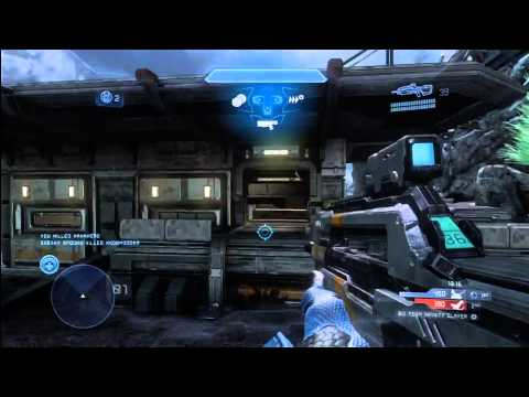 Halo 4 Multiplayer Tips and Tricks For Big Team Gameplay - War Games : Longbow
