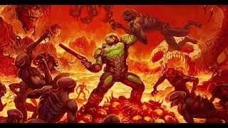 """【達奇】那個捅穿地獄的男人 """"DOOM 毀滅戰士""""的傳說"""
