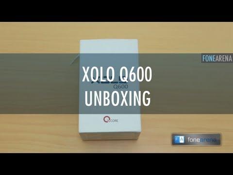 Xolo A600 Video clips