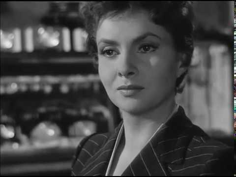 🎬Провинциалка ( Драма, Комедия 1953 ) Италия (  Джина Лоллобриджида )