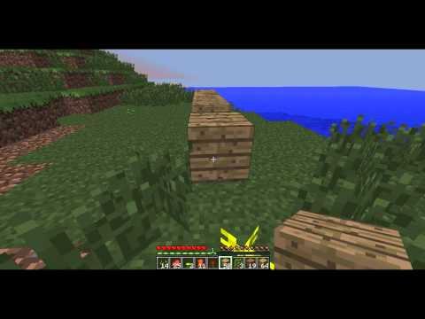 minecraft sp| survival ep 1 De server