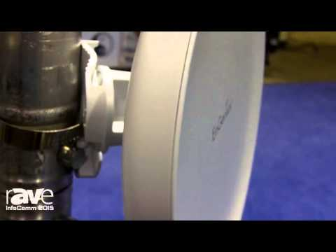 InfoComm 2015: EnGenius Talks About EnStation Products