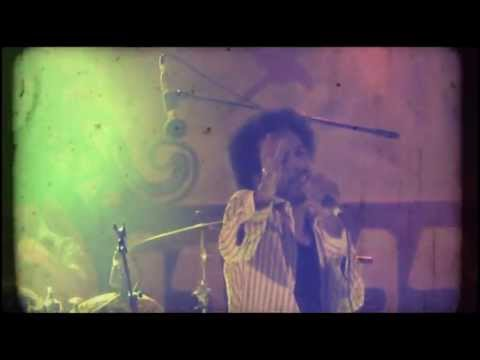 Sab Sam - Ethiopian Reggae - MUST Watch